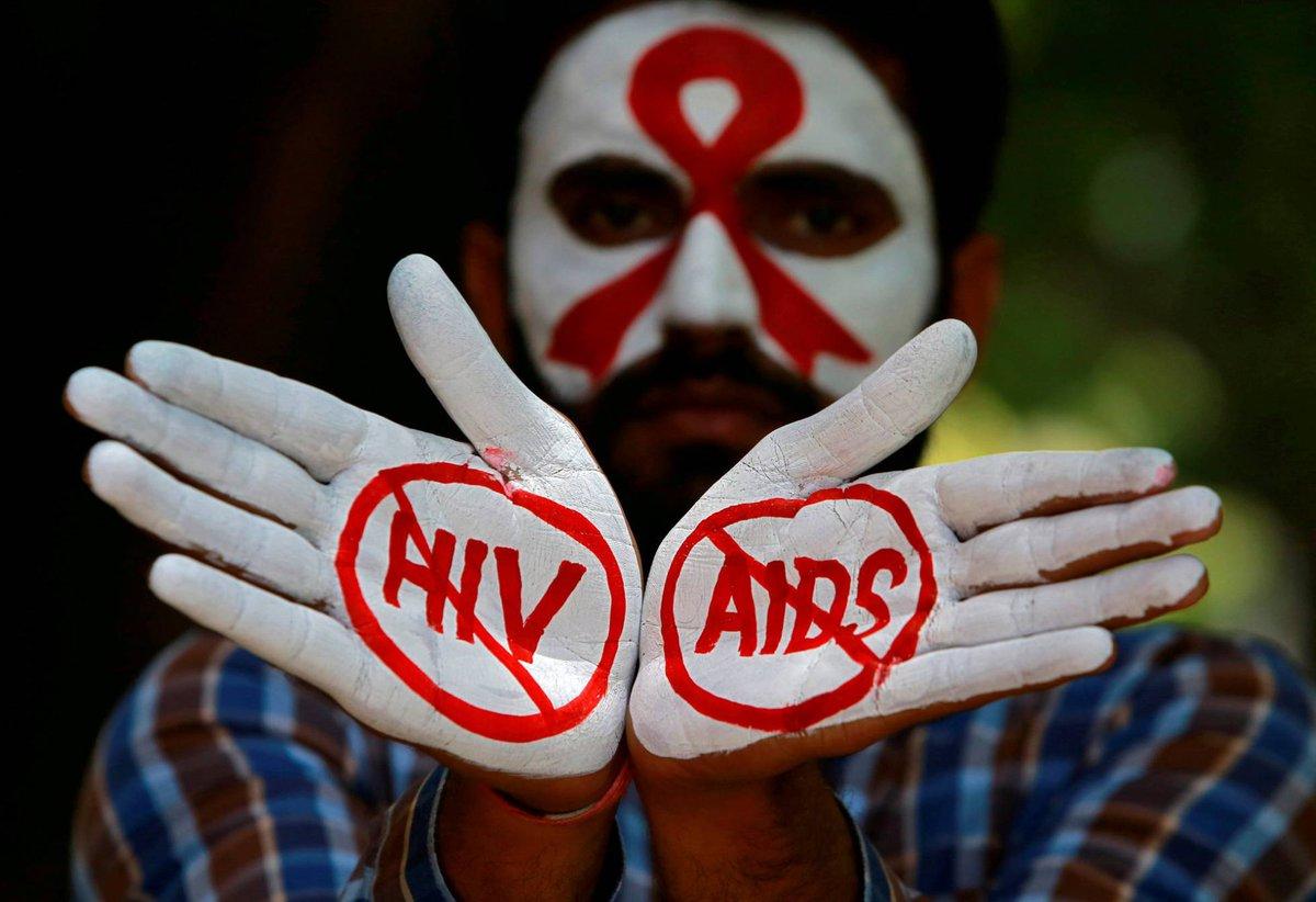"test Twitter Media - La ONU advierte del ""riesgo de la complacencia"" en la lucha contra el VIH. https://t.co/ZDQ9Vynxiu Vía: @el_pais https://t.co/1QyN5LWy05"