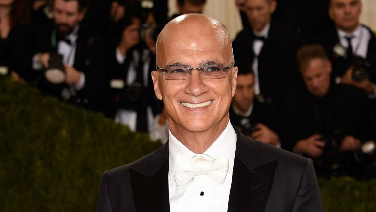 'Awards Chatter' podcast: Jimmy Iovine for