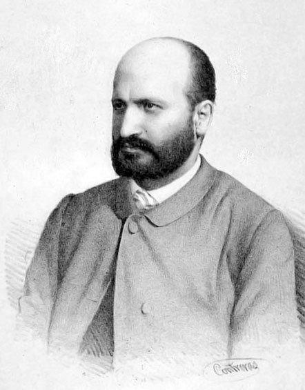 """test Twitter Media - #TalDiaComoHoy de 1891 moría Pedro Antonio de Alarcón, autor de joyas literarias como """"El sombrero de tres picos""""  https://t.co/kpu8cLbKR9 https://t.co/JumvBs9m2A"""