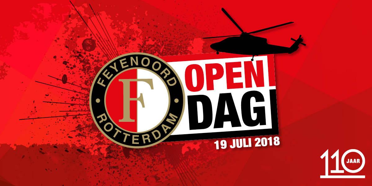 test Twitter Media - Het programma & alle info:  ➡️ https://t.co/ZEC3CnCyrp  #OpenDag 🚁 #Feyenoord110 https://t.co/FZ4GKeTZ1m