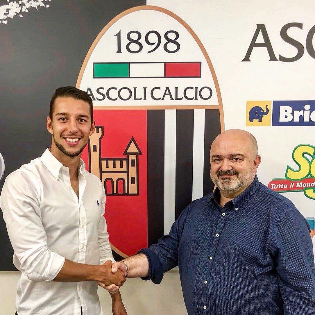 #Ascoli