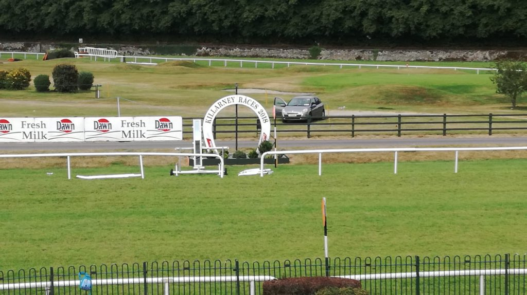test Twitter Media - Last day of the @KillarneyRaces July Festival #ComeRacing https://t.co/BRL2qyiQEg