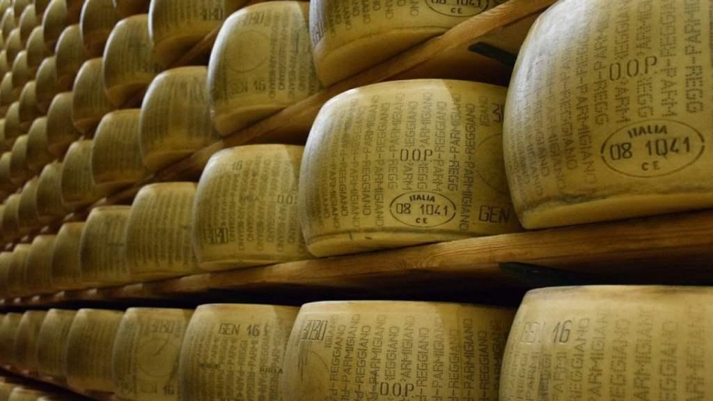 #Parmigiano