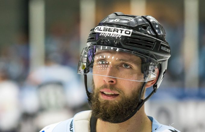 Canadian defenceman Justin Hache signs for @covblazehockey: https://t.co/g7ni8b8SNA https://t.co/mRa1c0edQU