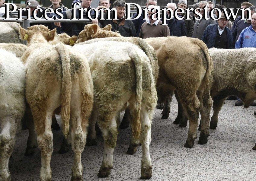 Draperstown