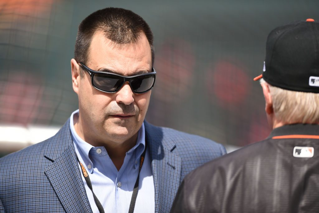 test Twitter Media - Duquette: Machado Trade Marks Beginning Of Rebuild https://t.co/RQ6ELjWGGw https://t.co/eRuaa0RpZb