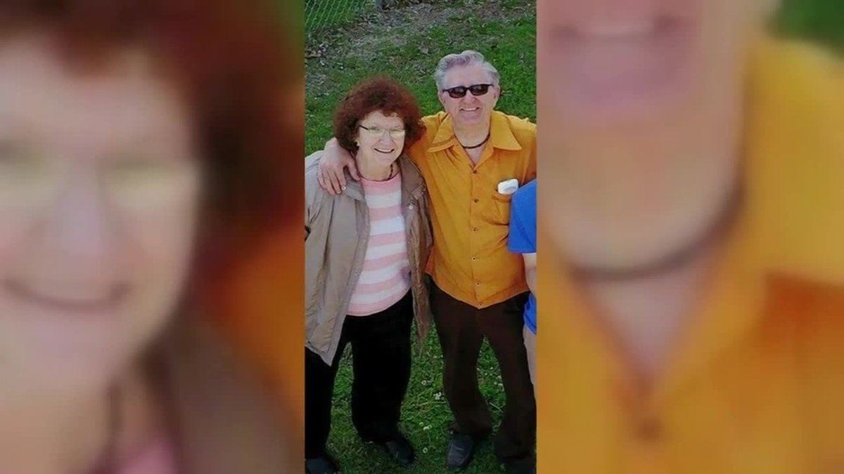 test Twitter Media - Bodies of Kansas couple found in shallow grave https://t.co/lvZpTIix7k https://t.co/7GCWJFI0tN