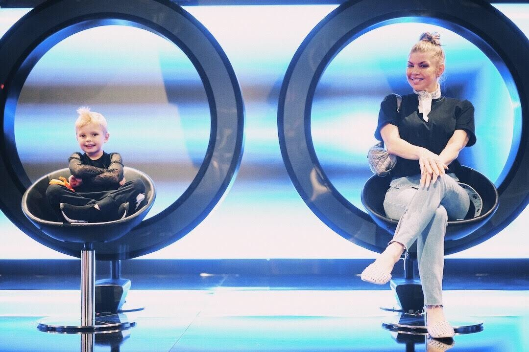 #AxlJack ???????? all new episode of @thefouronfox 2nite @ 8pm ET/PT ???????? tweet w me using #TheFour https://t.co/jZdvN9KanS