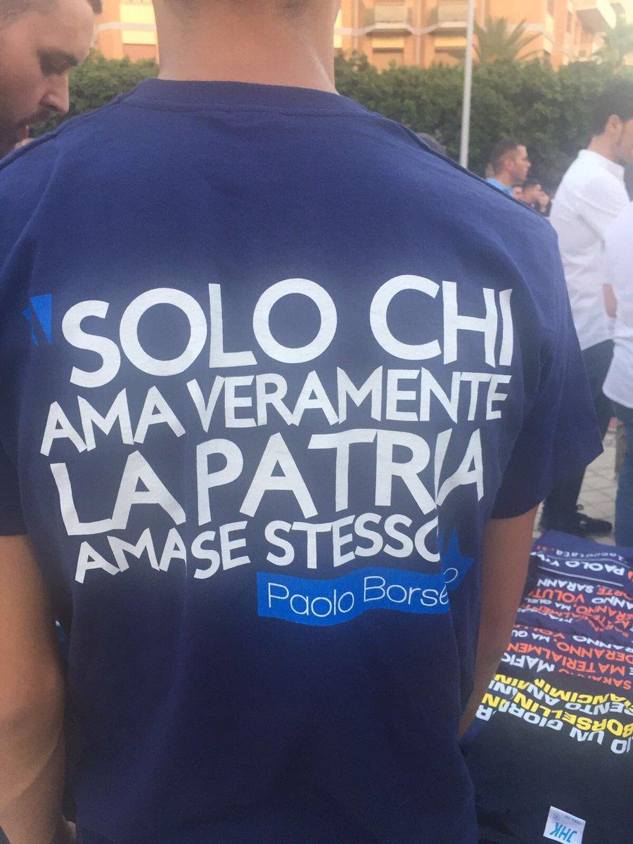 #PaoloVive