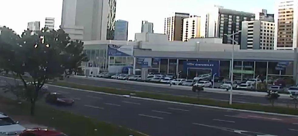 #Trânsito