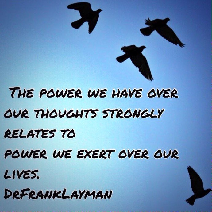 The Power. #DrFrankLayman #ThursdayThoughts #iTunes #iHeart https://t.co/EHkMj7cvQy https://t.co/P5Yzbv6hIJ https://t.co/53wDIAMqd0