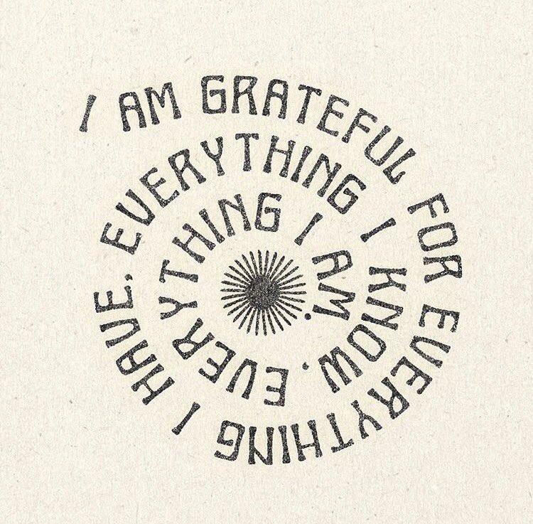 RT @ApprovedAmerica: I am #grateful for everything I have, everything I know, everything I am. 🙏🏼 https://t.co/MJJbkOFehi