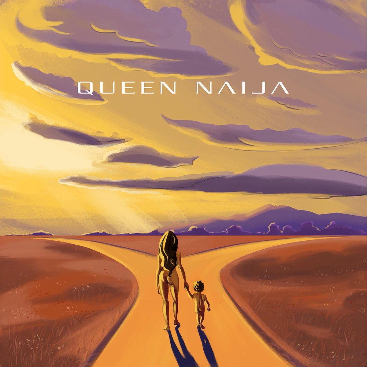 test Twitter Media - So excited to share the cover of my Self-Titled EP that will be released on 7/27!   It will be live tonight for Pre-order & Pre-save at 9pm PT/12am ET #queennaija #music #medicine #karma https://t.co/N5HdCZo8S9