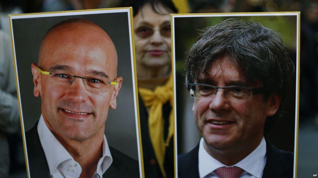 test Twitter Media - Juez español abandona pedido de extradición dePuigdemont https://t.co/van4bRqYcq https://t.co/TqKJGurls2