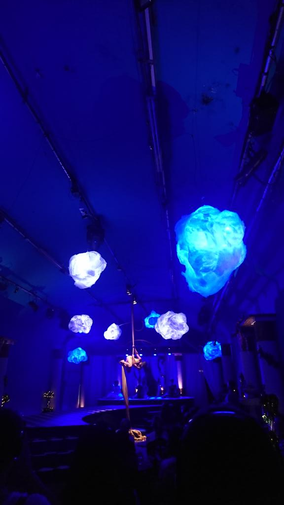 test Twitter Media - Some of the fantastic and 'pretty' things I saw at #SoundandSorcery @thevaultsuk, #DisneyFantasia.  #Immersivetheatre at Waterloo's Leake Street. A haven for photographers and instagrammers. https://t.co/76b8beyRRS