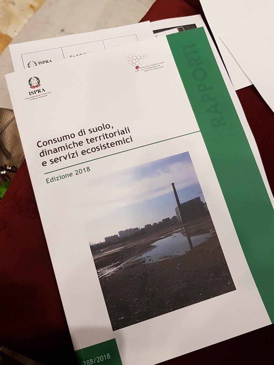 test Twitter Media - #consumosuolo, i dati relativi a #comuni #province e #regioni sono disponibili online. @SNPAmbiente #ISPRA https://t.co/yORxbWbpK9 https://t.co/qkM95zADGC