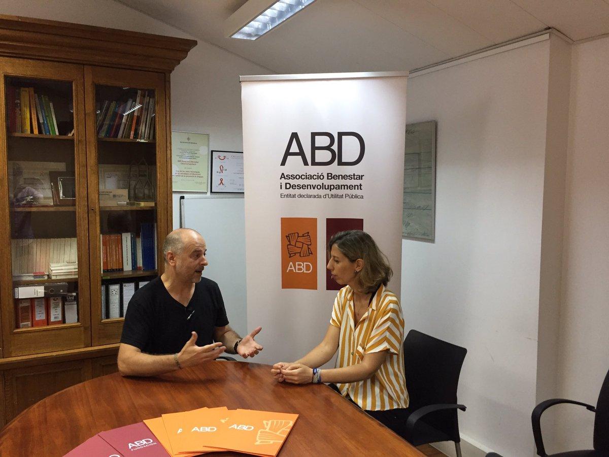 test Twitter Media - Hoy hemos estado con el equipo de @BonDiaMon_ hablando del @DocuBaluard Gracias por vuestro apoyo 👍👍 @pep_rovira @jg_morandi #Baluard #BCN #DROGAS #CiutatVella https://t.co/achY4YDmZb