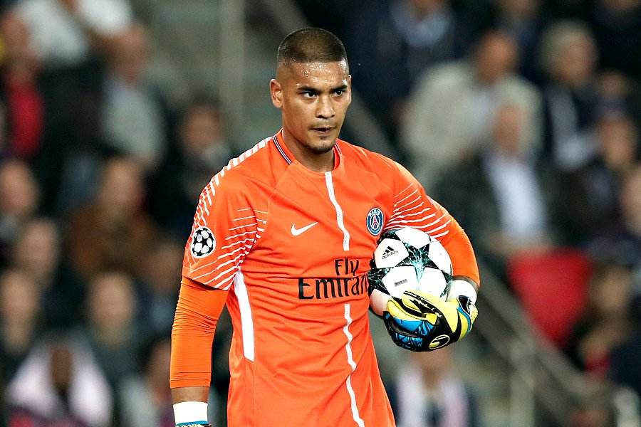 Mercato PSG: Du nouveau pour Areola https://t.co/M7kBcPbRrs https://t.co/lM1tQlmyfm