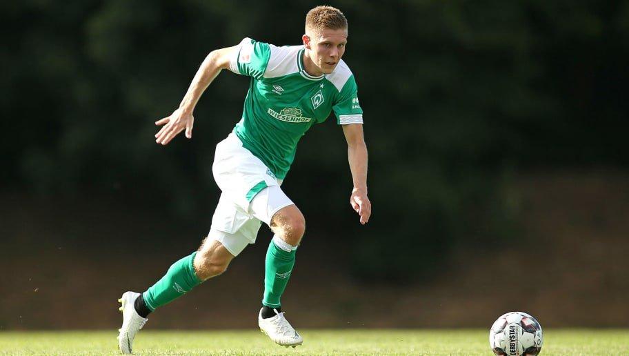Werder-Lazarett: Talent fällt lange aus – Johannssons Diagnose steht nochaus https://t.co/OjQzknlGci https://t.co/sH49YajpzD