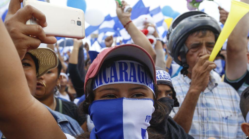 test Twitter Media - EE.UU. exhorta a UE y otros países a tomar acción sobre crisis enNicaragua https://t.co/0sb4DzPugF https://t.co/xk9smjzFeL