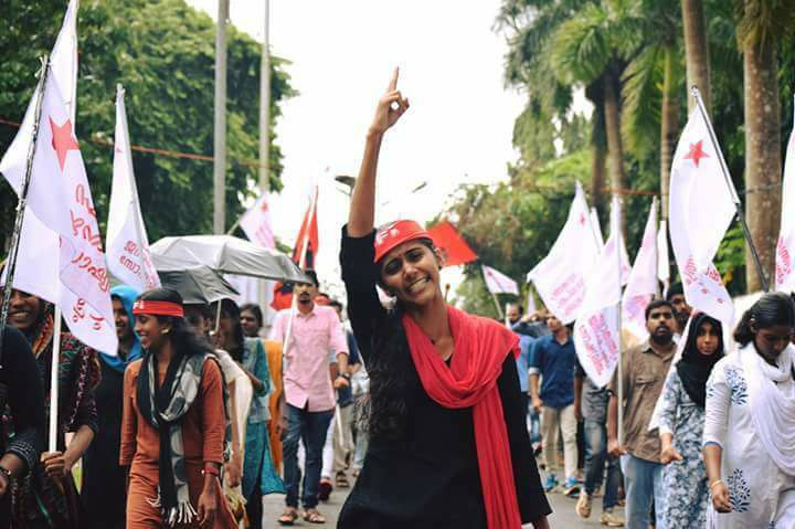 test Twitter Media - RT @Advaidism: SFI sweeps union polls at Kerala University. Total Seats : 15.  SFI : 13 KSU : 01 AISF : 01 ABVP : 00 https://t.co/5T3pi2QNYz