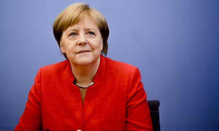 @BroadcastImagem: Merkel diz que UE está pronta a retaliar contra eventual tarifa dos EUA. Markus Schreiber/AP