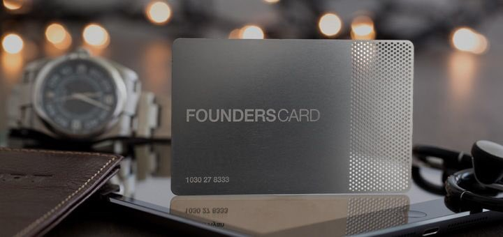 #FoundersCard #Entrepreneurs https://t.co/Lz5sUMKlwc https://t.co/IaOiKbcAFP