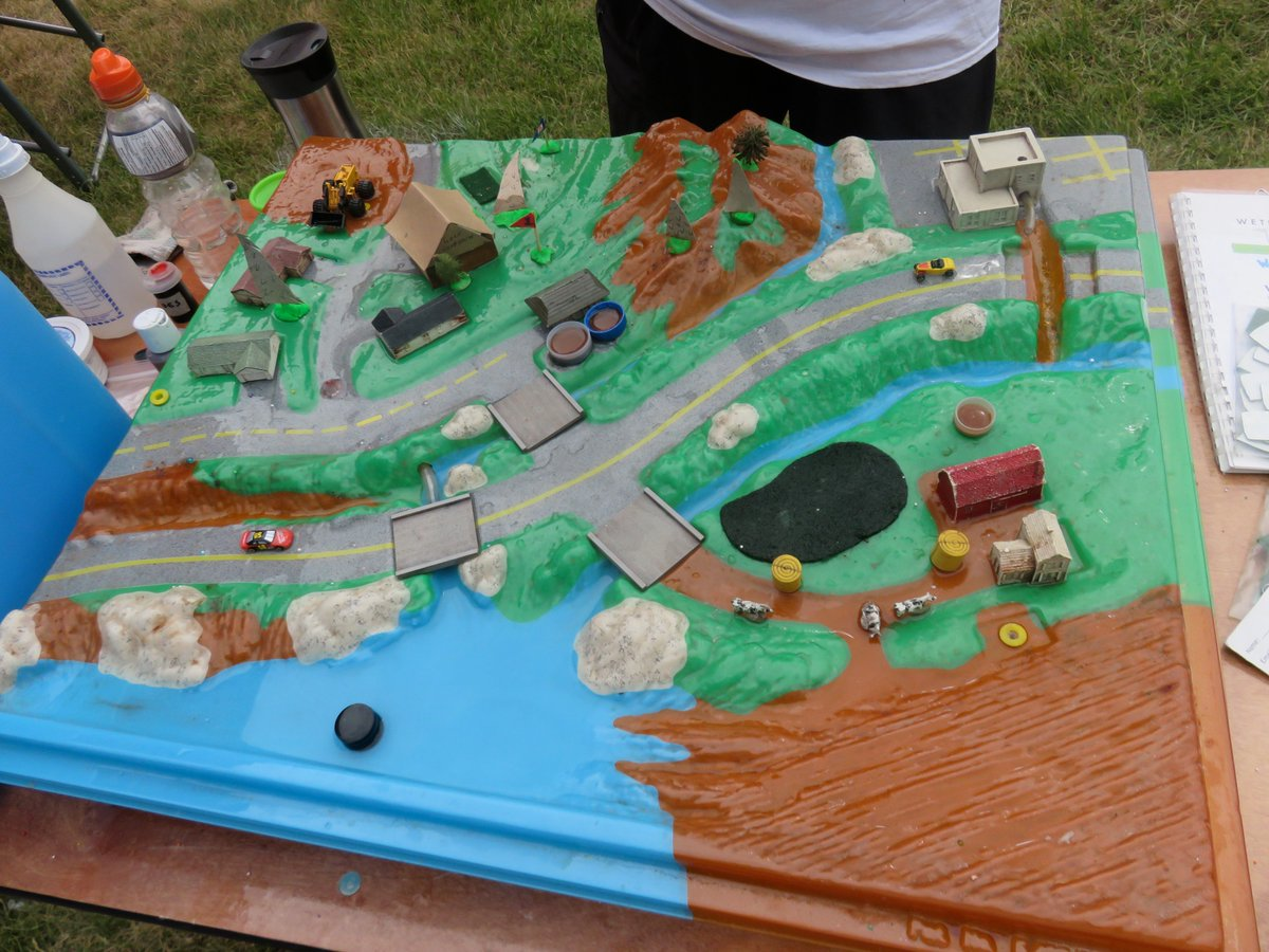 test Twitter Media - Who's coming down to #Creekfest at Fish Creek Park to see us on Saturday? Check out our interactive watershed model, learn about our #riparian restoration pilot project with @cityofcalgary and use your #water knowledge to win a prize! See you there - use Bow Bottom Tr entrance https://t.co/ErFWxfHCDr