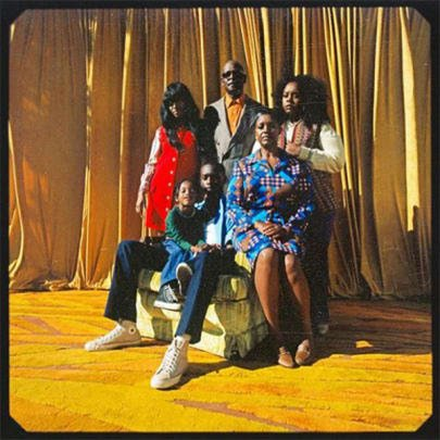 """Check out my nefew @Buddy new album #HarlanAndAlondra. Features Bigg Snoop on """"The Blue"""" !! https://t.co/p3gFAZUigb https://t.co/mMs58xK9IZ"""