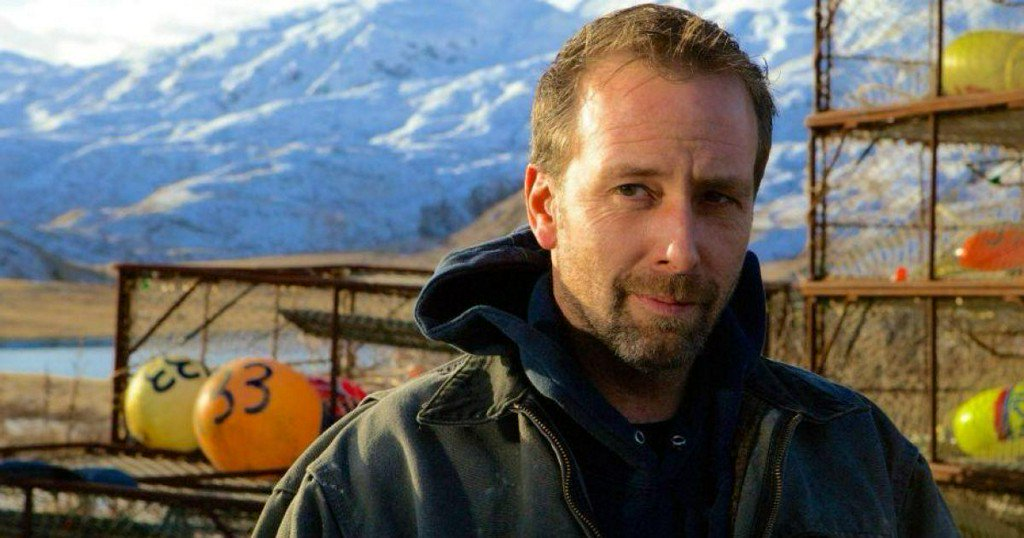 """""""Deadliest Catch"""" star apologizes for molesting 16-year-old"""