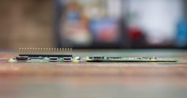 La placa que quiere poner contra las cuerdas a Raspberry Pi https://t.co/2xbBfZf0Vj https://t.co/Td0ezkj58q
