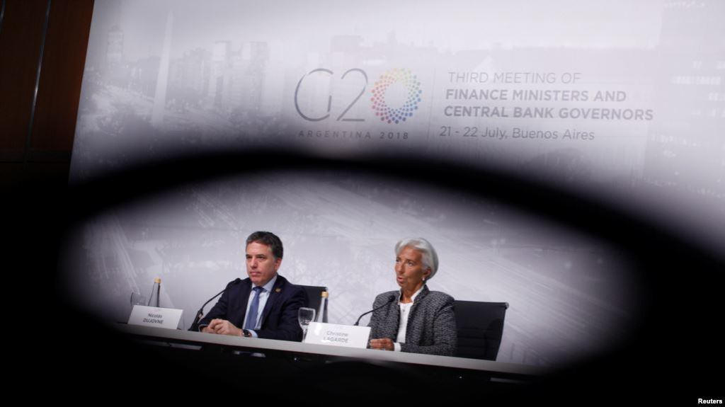 test Twitter Media - FMI advierte ante el G20 que aranceles perjudican economía global https://t.co/ayTsi5cghY https://t.co/lK9YEbVyf3
