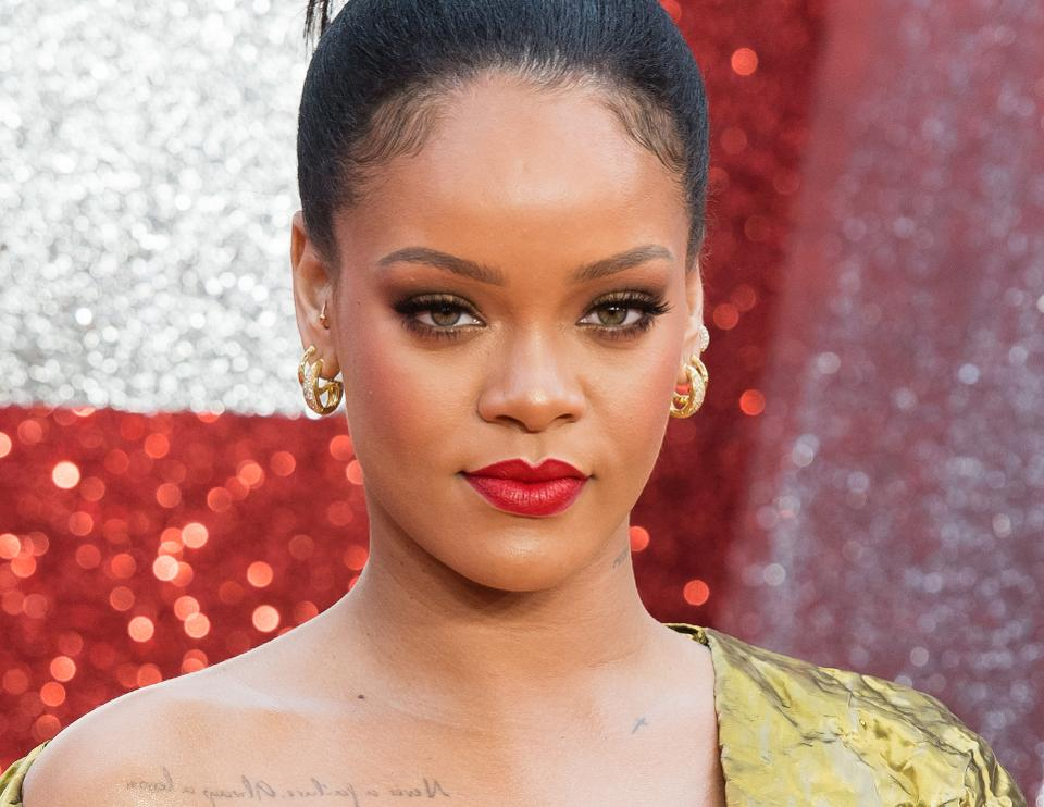 test Twitter Media - Rihanna's $210M fortune makes her an up-and-comer on America's Richest #SelfMadeWomen list https://t.co/59fp18sHMH https://t.co/K6qMQnrbNj