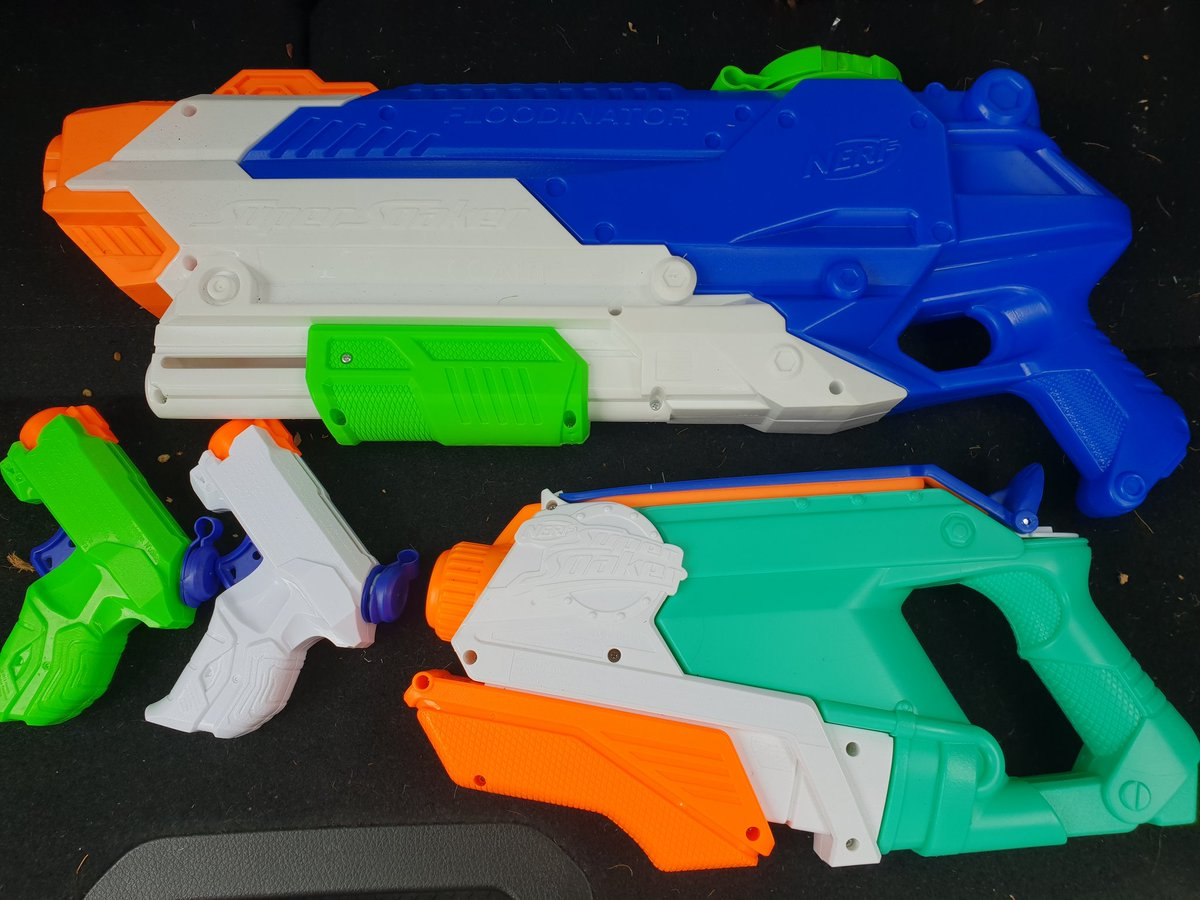 test Twitter Media - Don't forget to come armed for the end of year water fight tomorrow kids - your teachers certainly will be!!! https://t.co/Tu5WJ4n0Zq