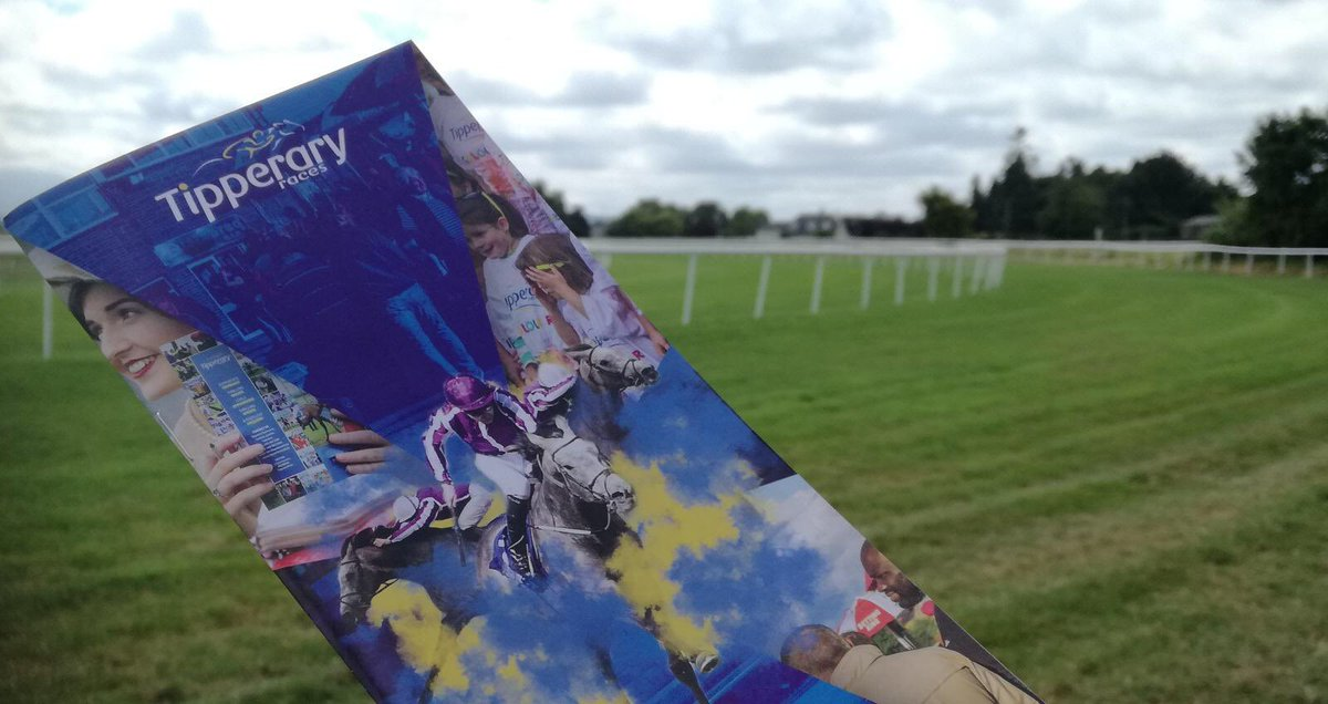 test Twitter Media - Loads of fun in the sun in store for those attending Family Day at @tipperaryraces racecourse #ComeRacing https://t.co/G6H8Rk1fJK