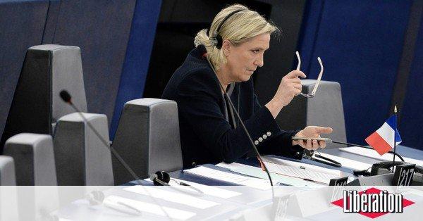 RT @libe: Le Parlement européen frappe le parti de Marine Le Pen au portefeuille https://t.co/wOHNCVttAt https://t.co/NikeTqhQ5d