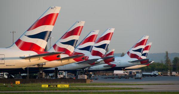 El 'fail' de British Airways pretendiendo cumplir el GDPR https://t.co/tN36AaYeCY https://t.co/8oD9DbkpwU
