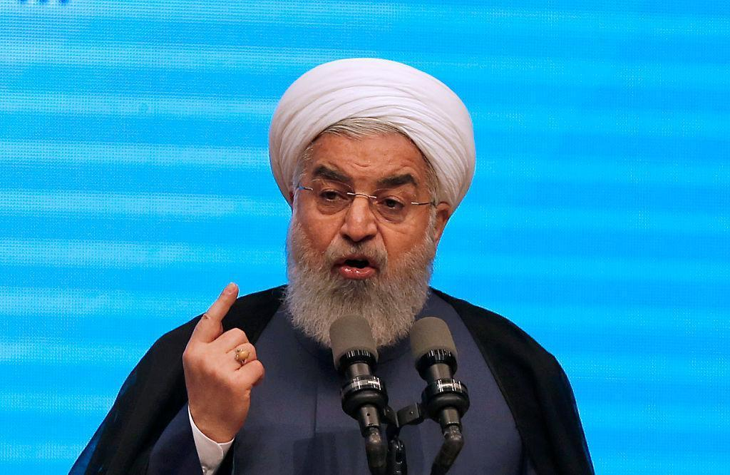 """Iran threatens Donald Trump with """"mother of all wars"""" if hostile U.S. policies don't"""