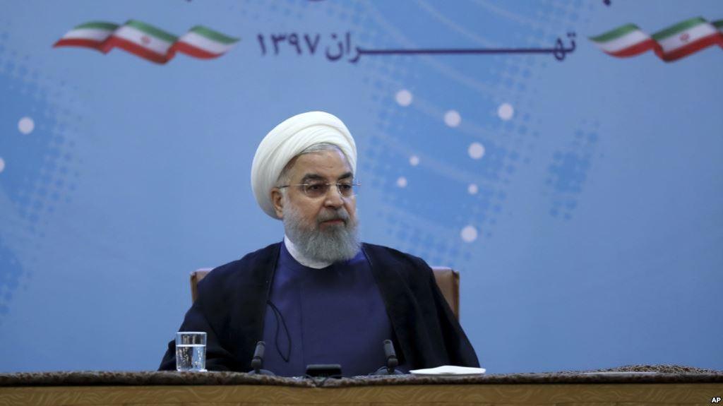 test Twitter Media - Trump advierte a presidente de Irán por amenazar aEE.UU. https://t.co/xPt2RKi7U4 https://t.co/QQvqv1pZkm