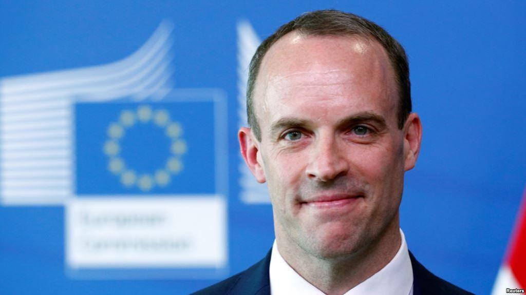 test Twitter Media - Secretario Brexit: Londres podría no pagar si no hayacuerdo https://t.co/jKbgHaezw1 https://t.co/L9WGIK1ztJ
