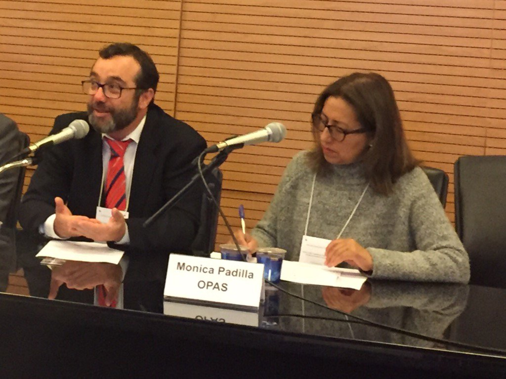 test Twitter Media - Prof Fernando Aith kicks off the conference in São Paulo law school examining regulation of the health workforce https://t.co/LKoFgTXNYg