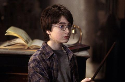 Happy Birthday to Harry Potter himself, mister Daniel Radcliffe! You\re a wizard, Harry!