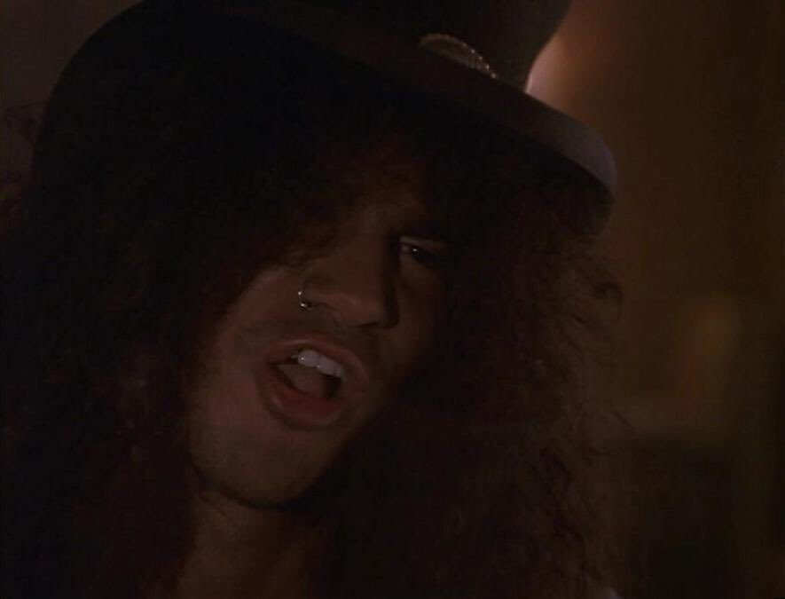 Happy Birthday to star of the Tales from the Crypt episode In the Groove !