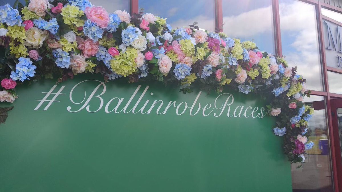 test Twitter Media - First of two days here in @BallinrobeRaces First race off at 5.50pm #ComeRacing https://t.co/lSZ86HjsCt