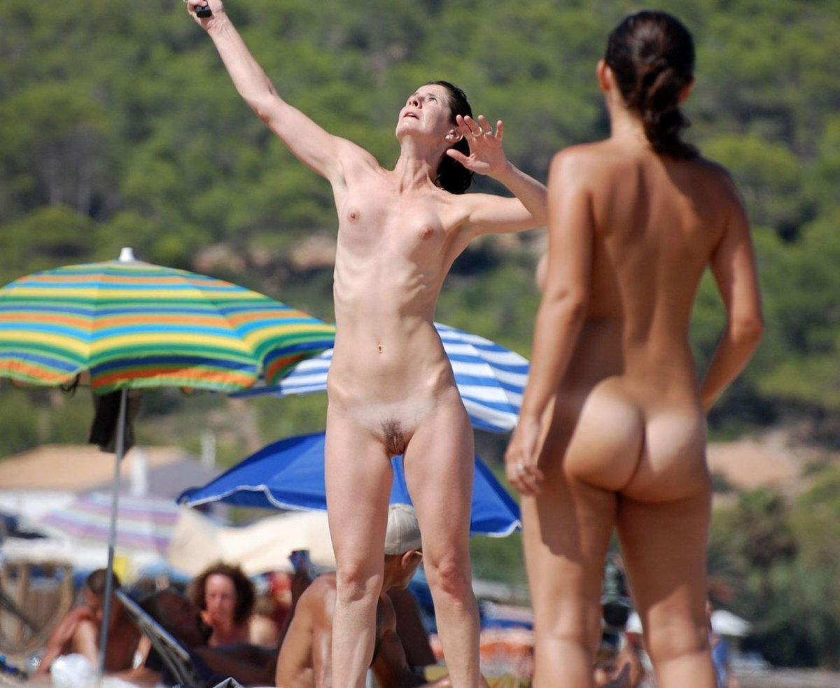 Нудистские Пляжи Без Комплексов - Нудизм И Натуризм