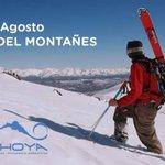 FELIZ DÍA! #montañés #montaña #patagonia #argentina https://t.co/DXjlwuwZlT