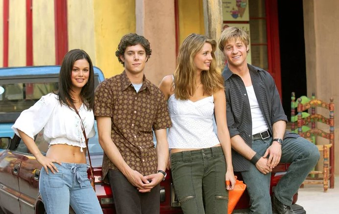 Today marks 15 years since TheOC premiered. See what the cast is up to now: