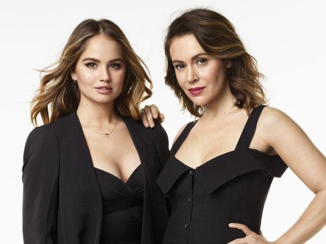 4 more days until @insatiable_ drops on @Netflix.  (Friday! Friday! Friday!) https://t.co/GLinejdJUY
