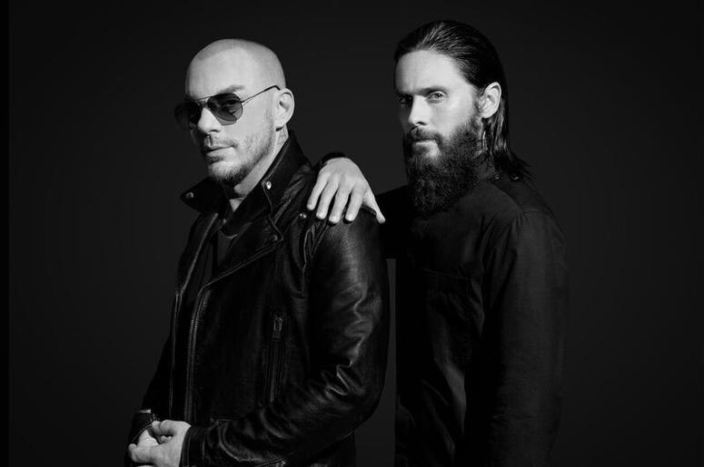 RT @kroq: Enter to win passes to see @30SECONDSTOMARS this weekend at #CampMars in Malibu! https://t.co/W9FvpXsSVl https://t.co/pZMrmq7hi7