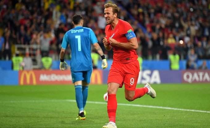 Happy Birthday to Spurs and England striker Harry Kane (25).  The one career wonder.